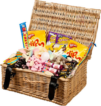 Getting Personal Hamper