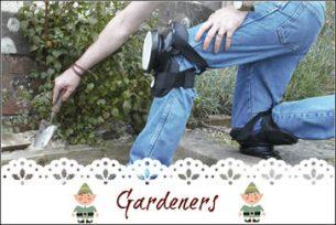 Gift Guide Gardeners