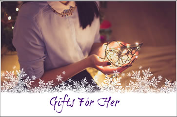 Gift Guide Her