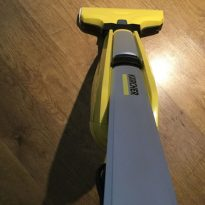 Christmas Review 2017: Karcher FC5 Hard Floor Cleaner