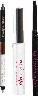Know Cosmetics Range