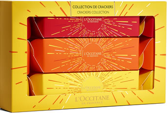 L'Occtaine Crackers Collection