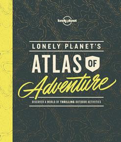 Lonley Planet Atlas