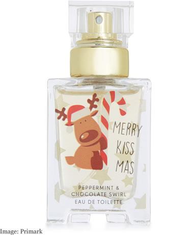 Primark: Merry Kiss Mas
