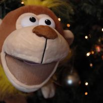 Christmas Review 2017: Mimic Mees Talk Back Zoo