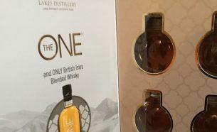 One Whisky Box