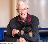 Paul O'Grady: For The Love of Dogs Christmas special confirmed