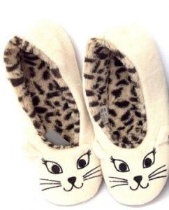 PDSA Slip-On Slippers