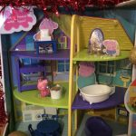 Christmas Review 2017: Peppa Pig's Peppa Family Home Playset