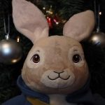 Christmas Review 2017: Talking And Hopping Peter Rabbit
