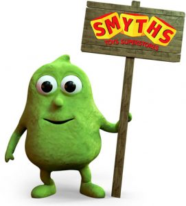 Snot from Smyts Toys Superstore