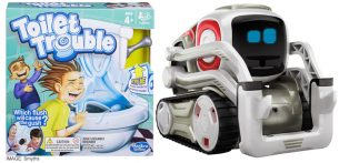 Smyths Top toys for christmas 2017