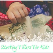 Christmas Gift Guide 2017: Best Stocking Fillers For Kids