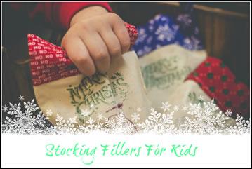 Stocking Fillers Kids