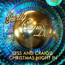 Have a Fab-u-lous night in with Strictly Come Dancing -Tess and Craig's Christmas Night In DVD