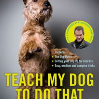 Christmas Review 2017:  'Teach My Pet To Do That' Books