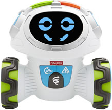 Fisher Price Think & Learn Teach 'n Tag Movi