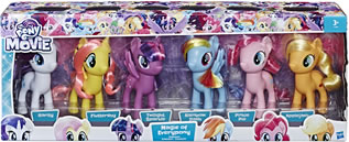 My Little Pony Mega Collection Pack