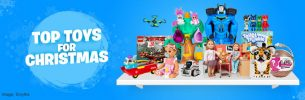 Smyths Toys Superstores Reveals Top Toys For Christmas 2017