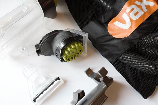 Vax Dual Power Pro W85-PL-T