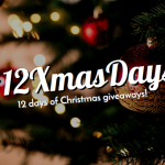 12 Days of Christmas Giveaway's Are BACK:  See How You Can WIN