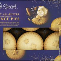 Christmas Tried and Tested Mince Pies 2017