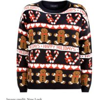 Best Christmas Jumpers For Women 2017
