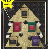 Day FIVE 12XmasDays: WIN One of Seven Baylis & Harding Assorted Fragranced Votive Candle Gift Sets
