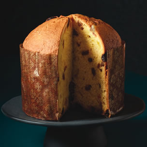Aldi Specially Selected Traditional Tuscan Panettone Classico