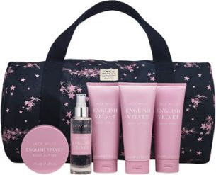 Boots Star Gift - Jack Wills Weekend Bag