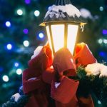 UK Christmas Lights Switch On Dates & Times 2017