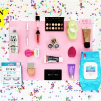 Day NINE 12XmasDays: WIN One of Four Cosmo Party Edit Boxes