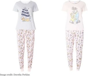 Dorothy Perkins Disney Pyjamas