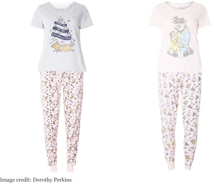 Dorothy Perkins Disney Pyjamas