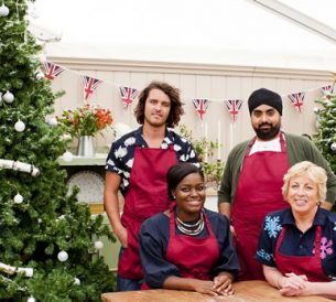 The Great Christmas Bake Off/The Great Festive Bake Off