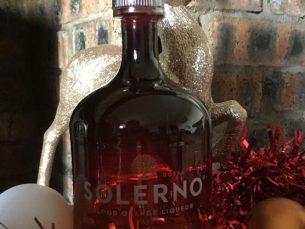 Liqueur For Christmas