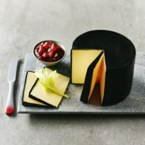 M&S Cheese Truckle