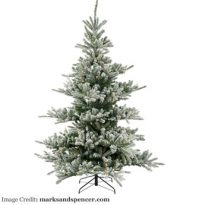 9 Gorgeous Artificial Christmas Trees 2017