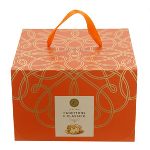 Marks & Spencer Sugar Crusted Panettone 100g