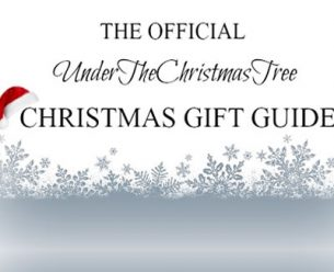Official Gift Guide 2017