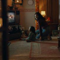 Sky Cinema Launches Christmas TV advert 2017