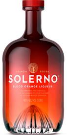 Solerno Orange Liqueur