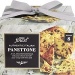 Christmas Tried and Tested Panettone's 2017