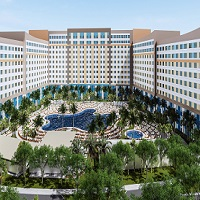 Universal Orlando & Loews Hotel & Co Announce Two New Hotels