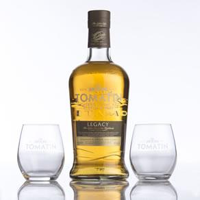 Tomatin Malt Whisky