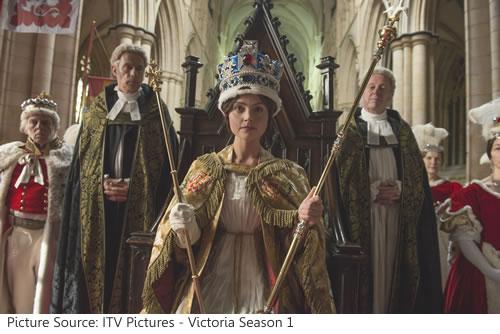 ITV Victoria