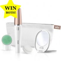 Day TEN 12XmasDays: WIN a MASSIVE Braun Bundle