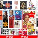 Day Twelve 12XmasDays: WIN a HUGE Bundle Worth OVER £800
