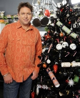 Saturday Morning with James Martin at Christmas
