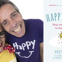 10 ways to beat the January Blues From Dr of Happiness – Andy Cope